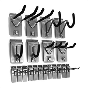 20-Piece Hook Kit