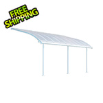 Palram Joya 10' X 18' Patio Cover (White)