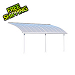 Palram Joya 10' X 20' Patio Cover (White)
