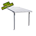 Palram Gala 10' X 10' Patio Cover (White)