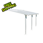 Palram Gala 10' X 20' Patio Cover (White)