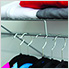 24-Inch Wire Mesh Shelf