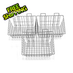 Proslat Metal Basket (3-Pack)