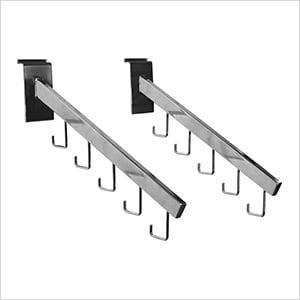 Universal Cascade Hooks (2-Pack)