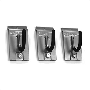 Heavy Duty U-Hook (3-Pack)