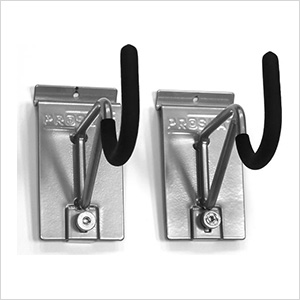Heavy Super Duty U-Hook (2-Pack)