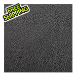 G-Floor 7.5' x 17' Levant Roll-Out Garage Floor (Black)
