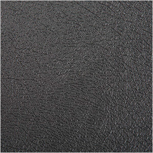 7.5' x 17' Levant Roll-Out Garage Floor (Black)