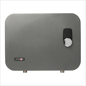 ThermoPro 27 kW / 240V 5.1 GPM Electric Tankless Water Heater