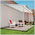 Feria 13' x 26' Patio Cover (White)