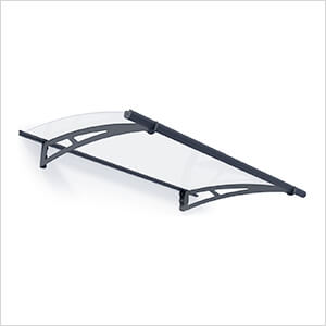 Aquila 1500 Awning (Clear)