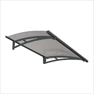 Aquila 1500 Awning (Grey)