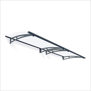 Aquila 3000 Awning (Clear)