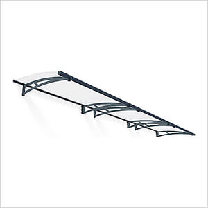 Aquila 4500 Awning (Clear)