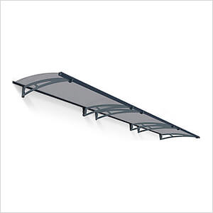 Aquila 4500 Awning (Grey)
