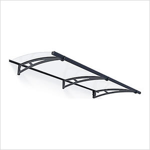 Aquila 2050 Awning (Clear)
