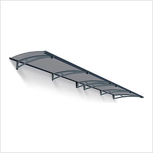 Aquila 4100 Awning (Grey)