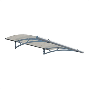 Aquila XL 2050 Awning (Clear)