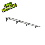 Palram Neo 4050 Awning (Grey / Clear)