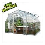 Palram Americana 12' x 12' Hybrid Greenhouse Kit