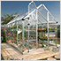 Snap & Grow 6' x 16' Hobby Greenhouse