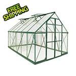Palram Balance 8' x 12' Greenhouse (Green)