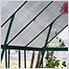 Balance 8' x 12' Greenhouse (Green)