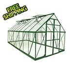 Palram Balance 8' x 16' Greenhouse (Green)