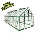 Palram Balance 8' x 20' Greenhouse (Green)