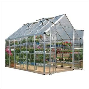 Snap & Grow 8' x 12' Hobby Greenhouse