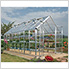 Snap & Grow 8' x 16' Hobby Greenhouse