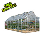 Palram Snap & Grow 8' x 20' Hobby Greenhouse