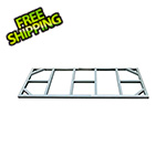DuraMax 8' x 4' Pent Roof Metal Shed Foundation