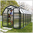 EcoGrow 2 Twin Wall 6' x 12' Greenhouse