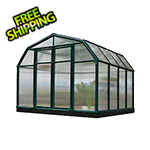 Rion Hobby Gardener 2 Twin Wall 8' x 8' Greenhouse