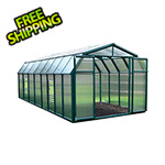 Rion Hobby Gardener 2 Twin Wall 8' x 16' Greenhouse