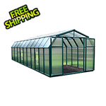 Rion Hobby Gardener 2 Twin Wall 8' x 20' Greenhouse