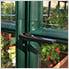 Grand Gardener 2 Twin Wall 8' x 12' Greenhouse