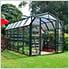 Grand Gardener 2 Twin Wall 8' x 12' Greenhouse (Clear)