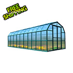 Rion Grand Gardener 2 Twin Wall 8' x 20' Greenhouse