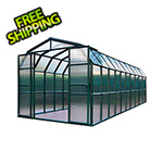 Rion Grand Gardener 2 Twin Wall 8' x 20' Greenhouse (Clear)