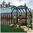 Grand Gardener 2 Twin Wall 8' x 20' Greenhouse (Clear)