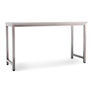 NewAge Outdoor Kitchens Stainless Steel Prep Table