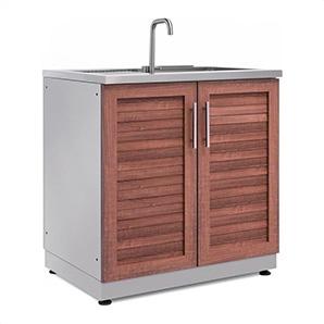 Grove 2-door Sink Cabinet