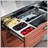 Grove Combo Bar Cabinet