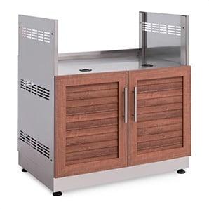 Grove 33 Insert Grill Cabinet