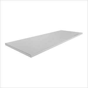 "56"" Stainless Steel NSF Certified Countertop"