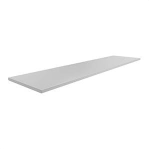 88 Stainless Steel Nsf Certified Countertop