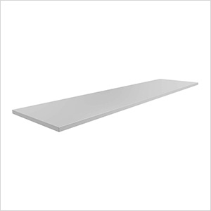 "88"" Stainless Steel NSF Certified Countertop"
