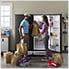 Garage-Ready Refrigerator and Freezer Set